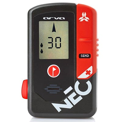 arva-neo-safety-device
