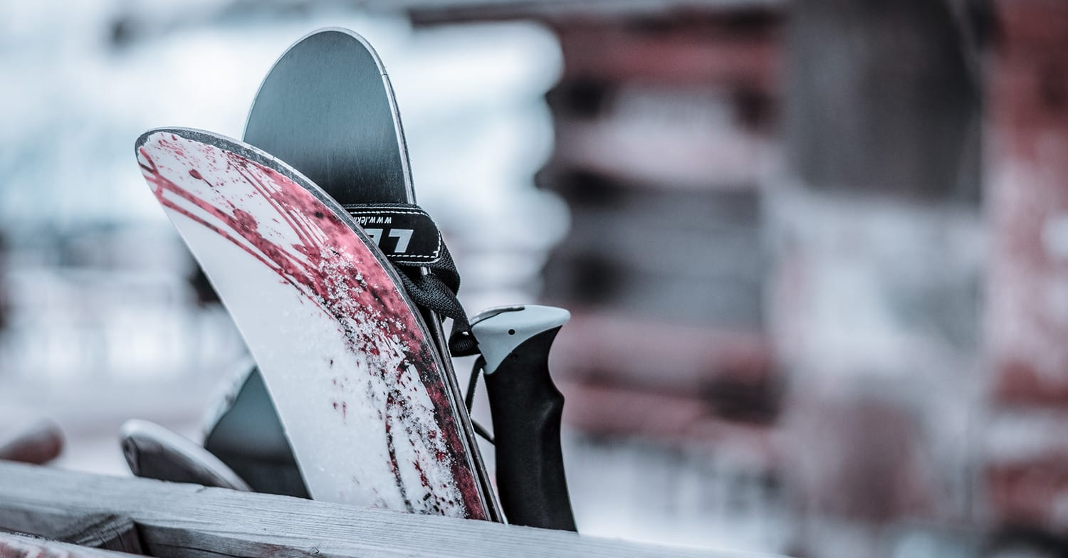 Beginners Guide To Renting Skis